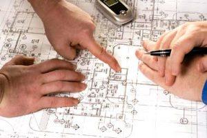 elektros projektavimas